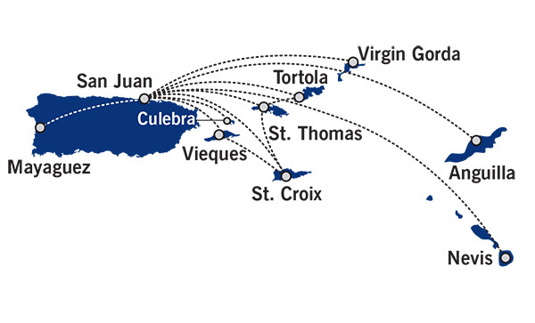Cape Air Route Map Single News