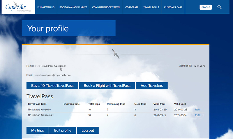 Cape Air Frequently Asked Questions Cape Air Route Map on